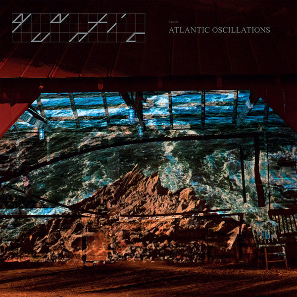 "Atlantic Oscillations (New 12"")"