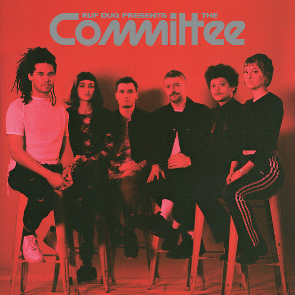 "Ruf Dug presents The Committee (New 12"")"