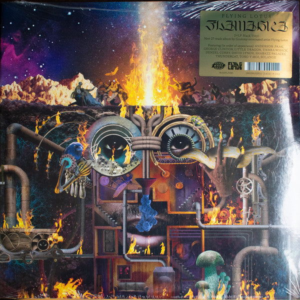 Flamagra (New 2LP)
