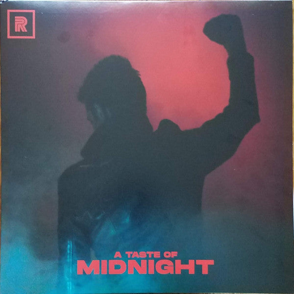 A Taste of Midnight (New LP)