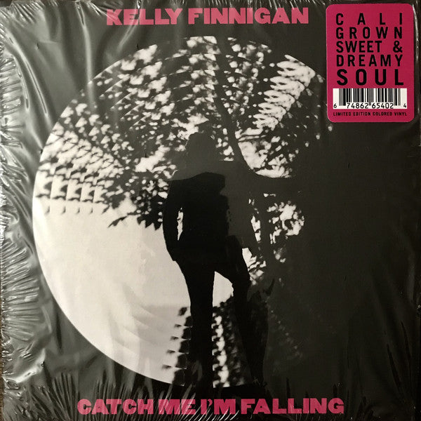"Catch Me I'm Falling (New 7"")"