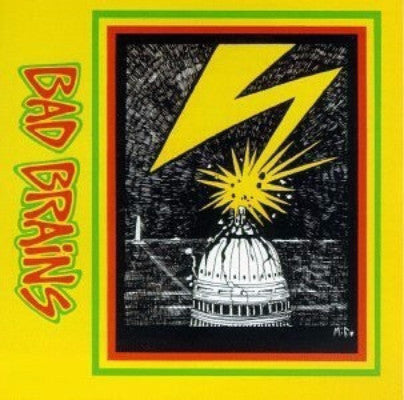 Bad Brains (New LP + Download)