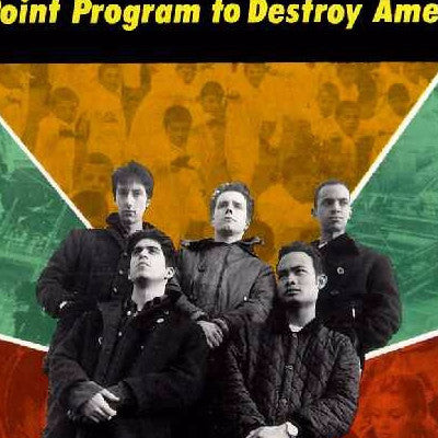 13-Point Program to Destroy America (New LP+ Download)