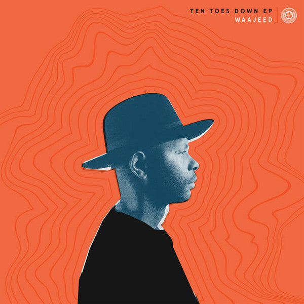 "Ten Toes Down EP (New 12"")"