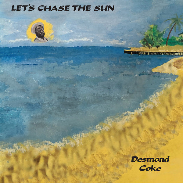 Let's Chase The Sun (New LP)