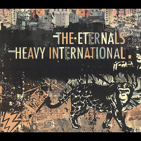 Heavy International (New 2LP)