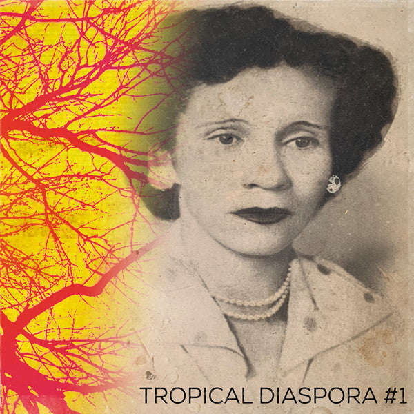 Tropical Diaspora #1 (New LP)