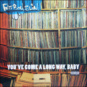 You've Come a Long Way Baby (New 2LP)