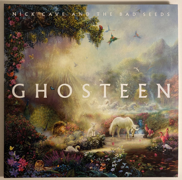 Ghosteen (New 2LP)