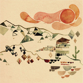 Deseret Canyon (New 2LP)