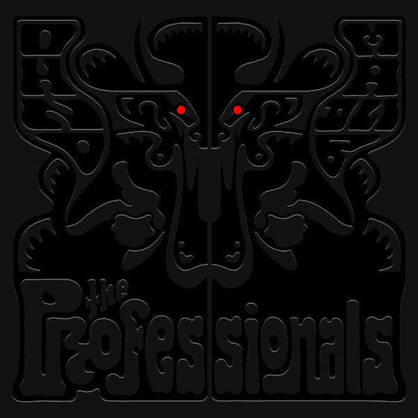 The Professionals (New LP)