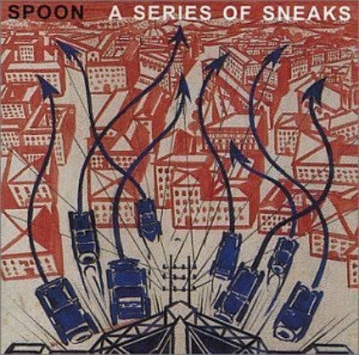 A Series Of Sneaks (New LP + Download)