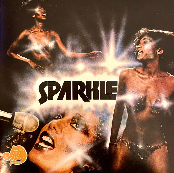 Sparkle (New LP)