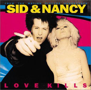 Sid & Nancy (New LP)