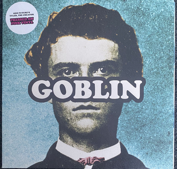 Goblin (New LP)