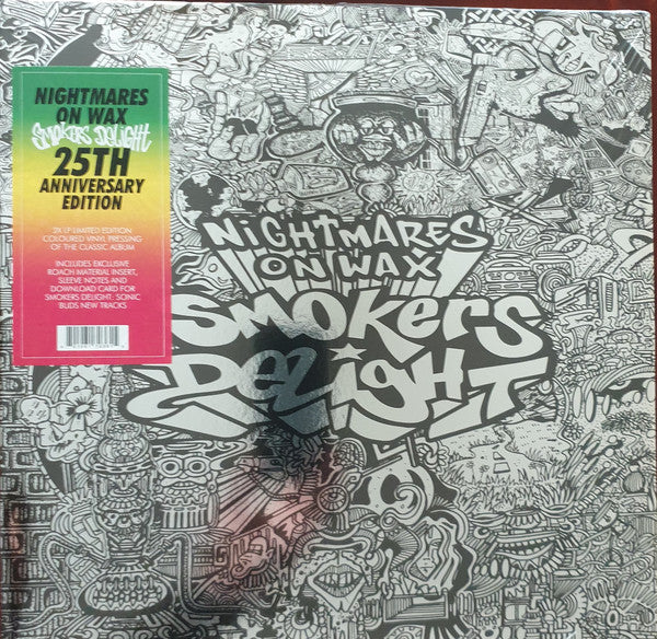Smokers Delight (New 2LP)