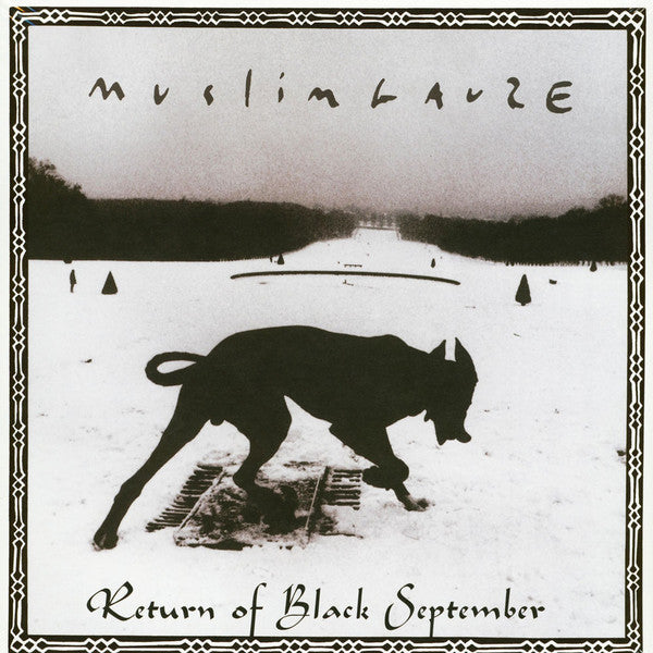 Return Of Black September (New 2LP)