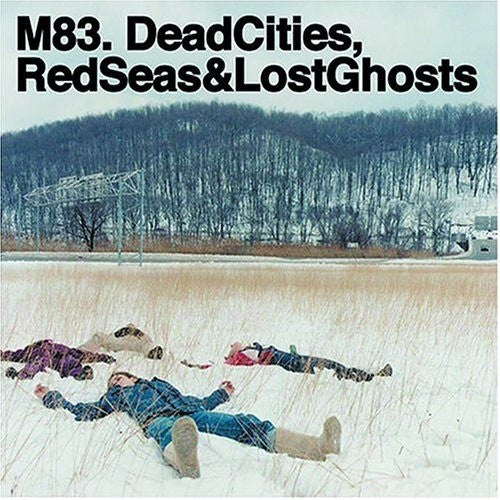 Dead Cities, Red Seas & Lost Ghosts (New 2LP)