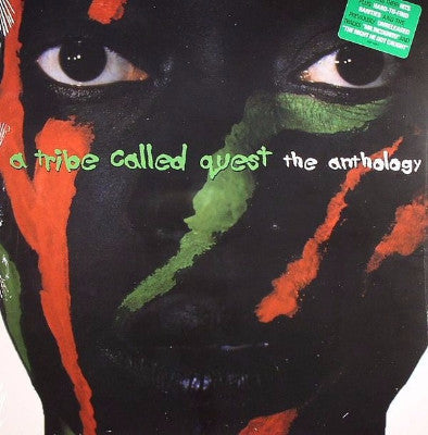 The Anthology (New 2LP)