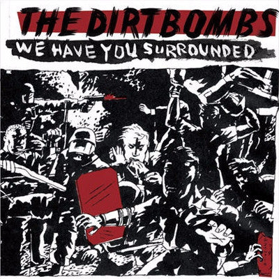 We Have You Surrounded (New LP + Download)