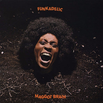 Maggot Brain (New LP)