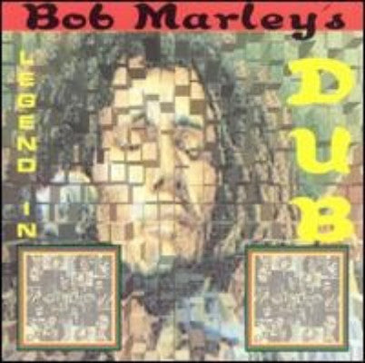 Bob Marley's Legend In Dub (New LP)