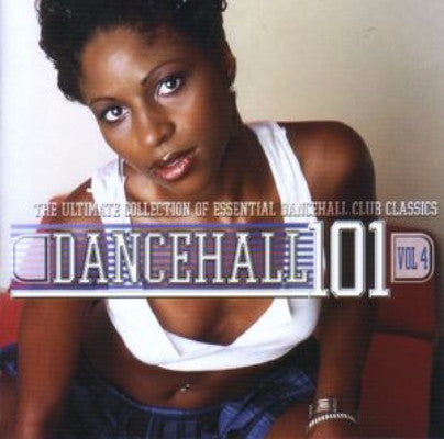 Dancehall 101 Vol. 4 (Used LP)