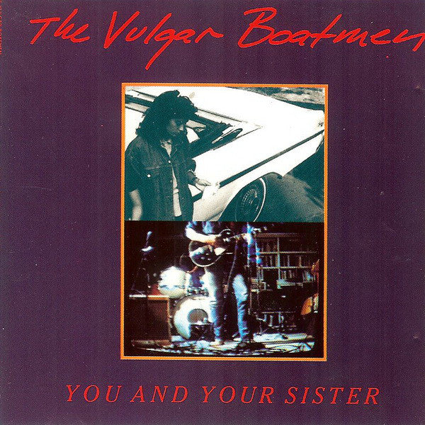You and Your Sister (New LP)