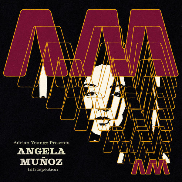 Adrian Younge Presents: Angela Muñoz Introspection (New LP)