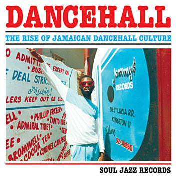 Dancehall (New 2LP)