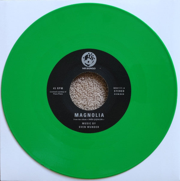 "Magnolia / Lotus (New 7"")"
