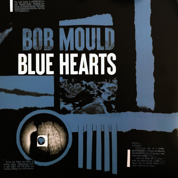 Blue Hearts (New LP)