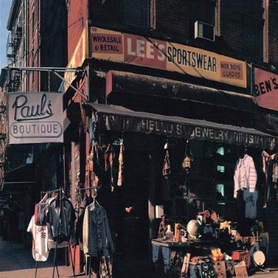 Paul's Boutique (New LP + Download)