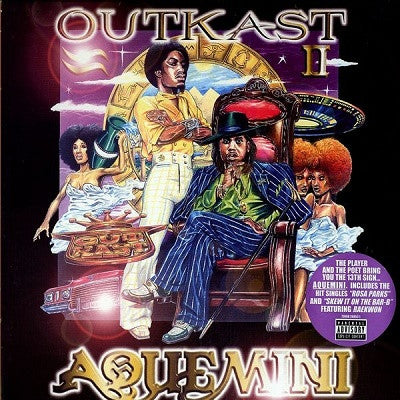 Aquemini (Used 3LP)