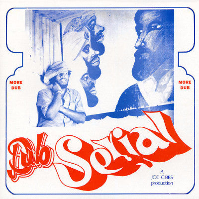 Dub Serial (New LP)