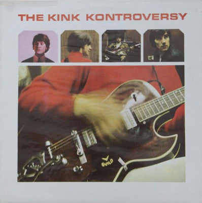 The Kink Kontroversy (New LP)