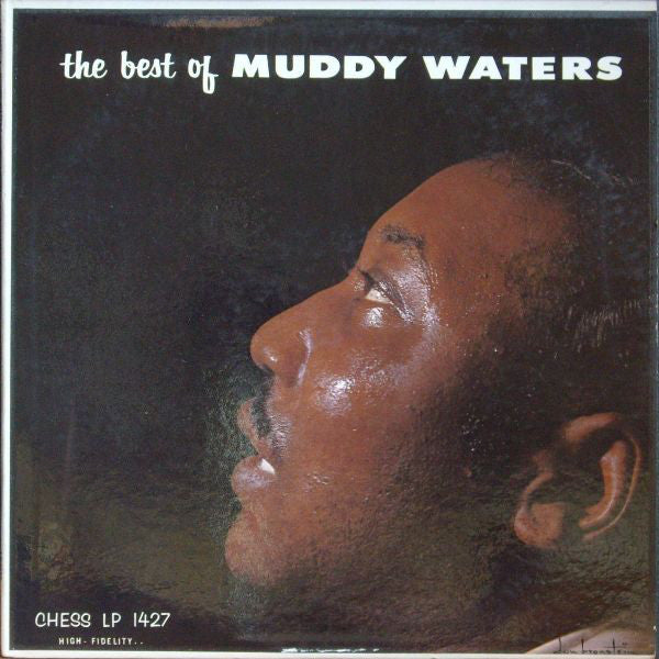 The Best Of Muddy Waters (New LP)