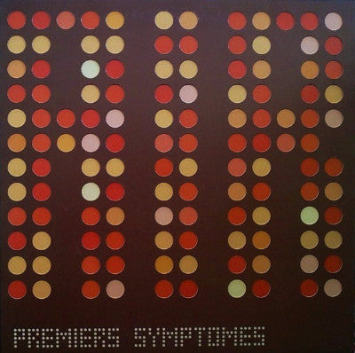 Premiers Symptomes (New LP)