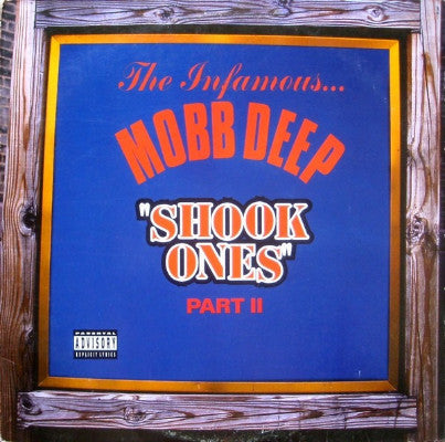 "Shook Ones (Used 12"")"