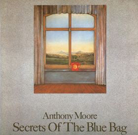 Secrets Of The Blue Bag (New LP)