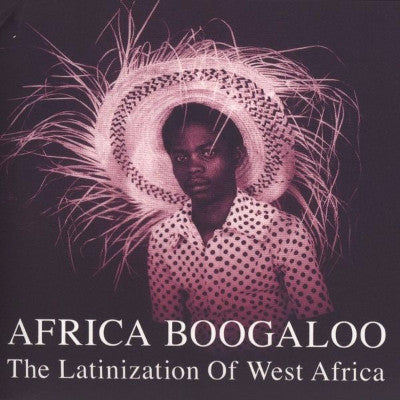 African Boogaloo (New 2LP)