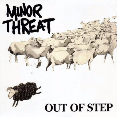 Out of Step (New LP + Download)