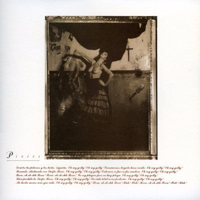 Surfer Rosa (New LP)