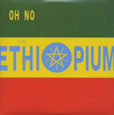 Dr. No's Ethiopium (Used 2LP)