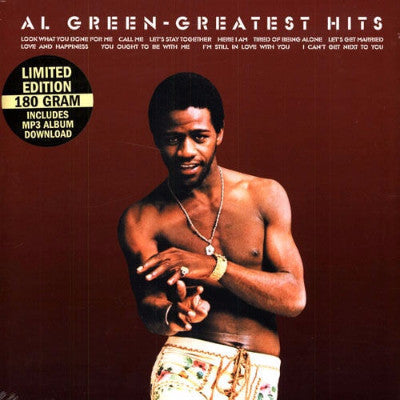 Greatest Hits (New LP + Download)