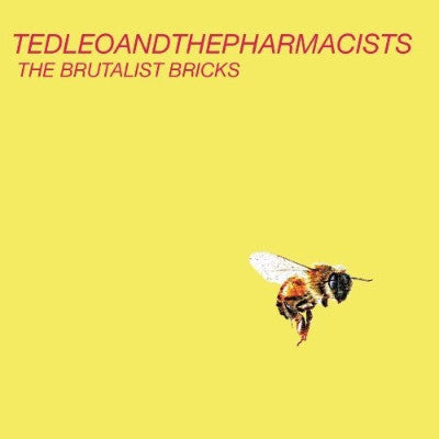 The Brutalist Bricks (New LP)