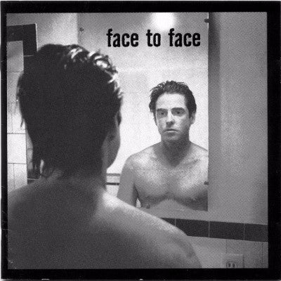Face to Face (New LP+Download)