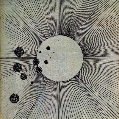 Cosmogramma (New 2LP + Download)