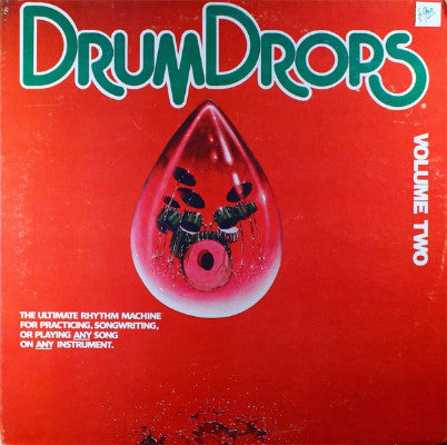 DrumDrops Volume Two (Used LP)
