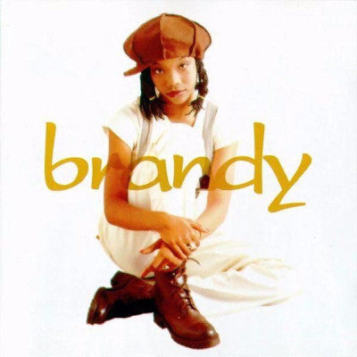 Brandy (New 2LP)